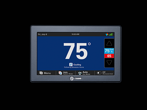 Home Automation & Thermostat Units