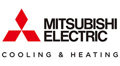 Mitusbishi Electric Cooling & Heating