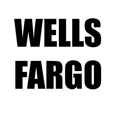 The Wells Fargo Red and Yellow Logo